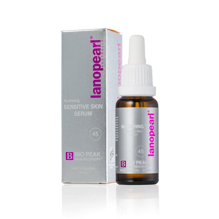 skin serum for sensitive skin